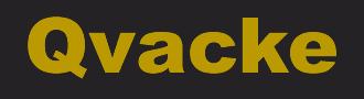 Qvacke